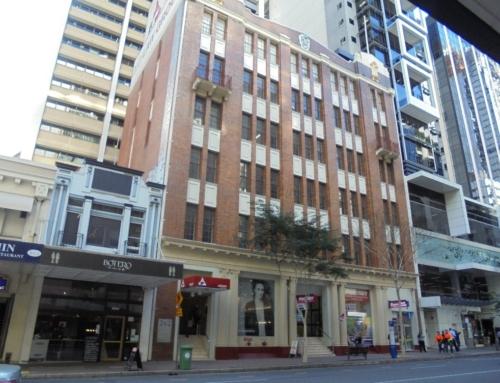 262 Adelaide Street, Brisbane, QLD