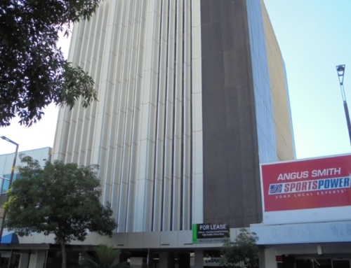 370 Flinders St, Townsville, QLD