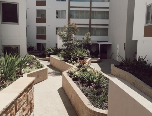 RESIDENTIAL APARTMENT, ROUSE HILL, NSW