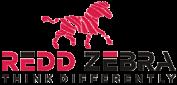 Redd Zebra Logo